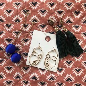 Jewelry - Earring Haul